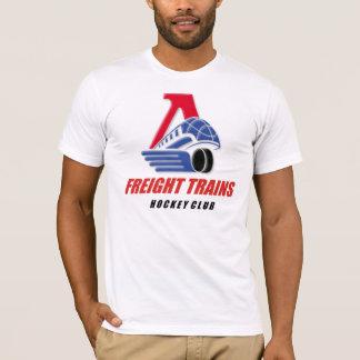 Freight Trains - Lamar Darkness (14) T-Shirt