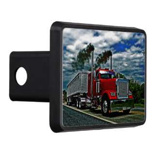 Freightliner Rollin' Hitch Cover
