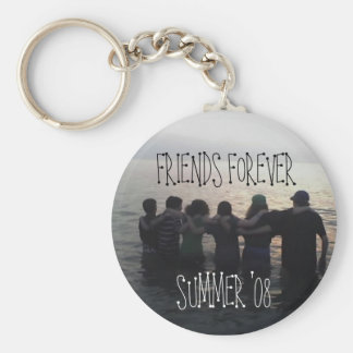 freindsforever, FRIENDS FOREVER, S... - Customized Keychain