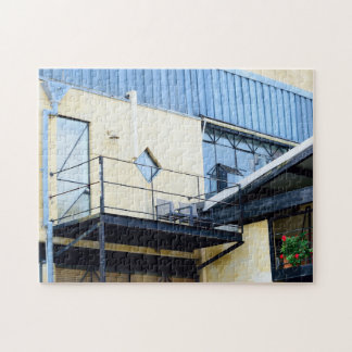 Fremantle Industrial Conversion Jigsaw Puzzle