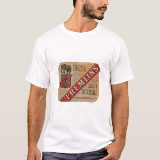 Fremlins Light Bitter Ale T Shirt