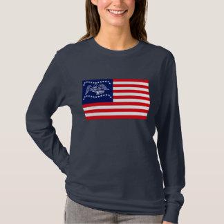 Fremont Flag T-shirt