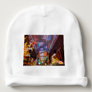 Fremont Street Experience Baby Beanie