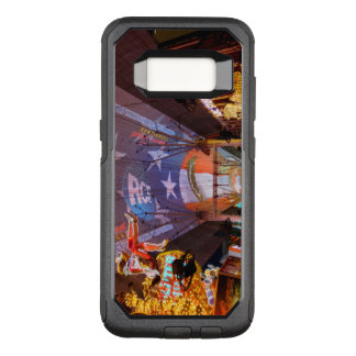 Fremont Street Experience OtterBox Commuter Samsung Galaxy S8 Case