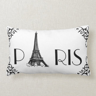French Accent Lumbar Pillow