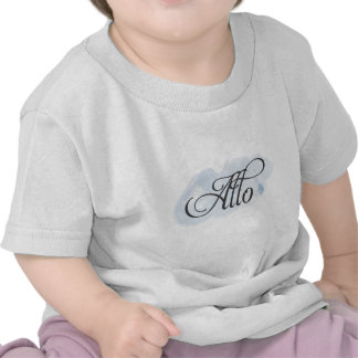 French Allo Tee Shirts