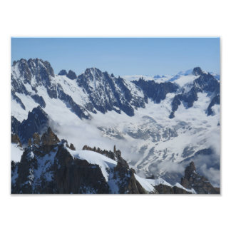 French Alps Photo Paper (Satin)