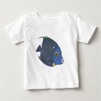 French Angelfish T Shirts