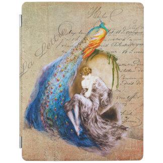French Art Nouveau ~ La Lettre iPad Cover
