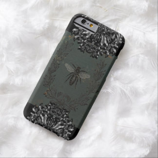 French Bee Slim 6/6s Barely There iPhone 6 Case