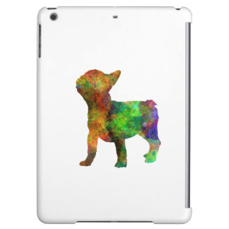 French Bulldog 01-3 Cover For iPad Air