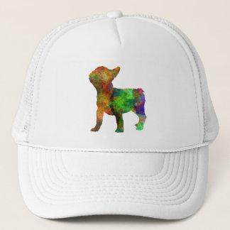 French Bulldog 01-3 Trucker Hat