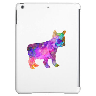 French Bulldog 02-2 Case For iPad Air