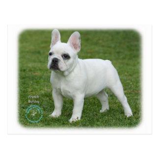 French Bulldog 9K068D-02 Postcard