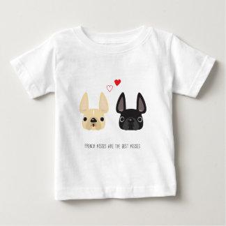 French Bulldog Apparel Tee Shirt