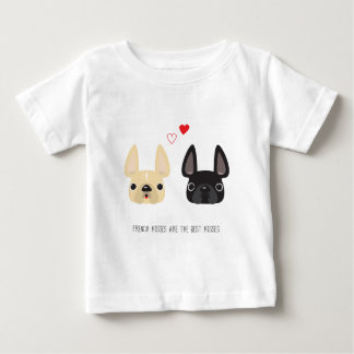 French Bulldog Apparel Tee Shirt
