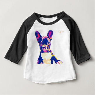French Bulldog Baby T-Shirt