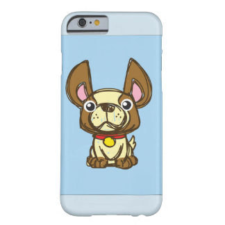 French Bulldog Barely There iPhone 6 Case