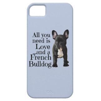 French Bulldog Case - Love
