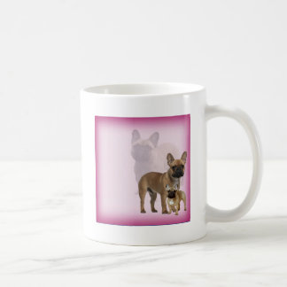 French Bulldog Coffee Mug