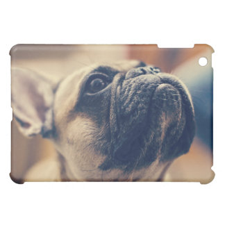 french bulldog cover for the iPad mini