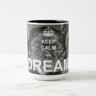French Bulldog Dream Mug