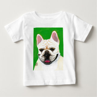 French Bulldog from Ania Tee Shirt