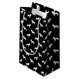 French Bulldog gift bag