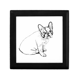 French Bulldog Gift Boxes