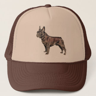 French Bulldog Hat