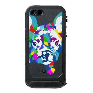 French Bulldog Incipio ATLAS ID™ iPhone 5 Case