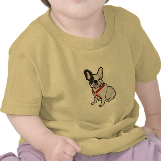 French Bulldog Infant's Tee