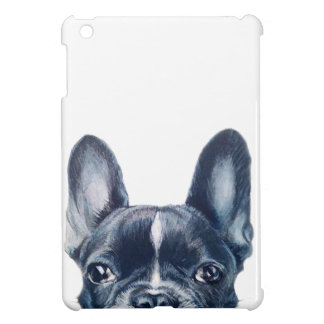 French Bulldog iPad Mini Case