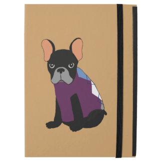 French Bulldog iPad Pro Case