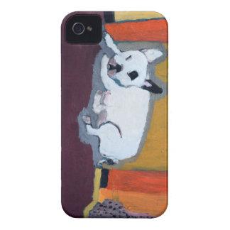 French Bulldog iphone 4 QPC  Cases