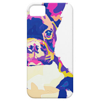 French Bulldog iPhone 5 Covers
