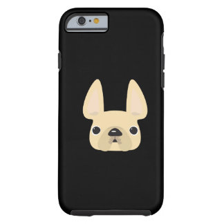 French Bulldog iPhone 6 case Tough iPhone 6 Case