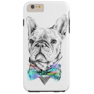 french bulldog iphone 6 plus tough iPhone 6 plus case