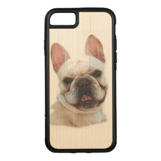 French Bulldog iPhone 7/8 case