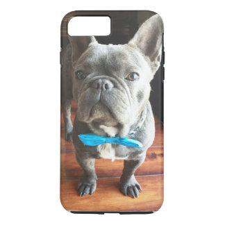 french bulldog iPhone 7 plus case