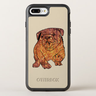 French Bulldog OtterBox Apple iPhone 8 Plus/7 Plus