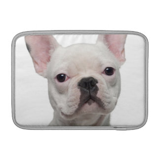 French Bulldog Puppy (5 months old) Sleeves For MacBook Air