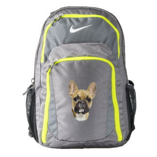French Bulldog Puppy Backpack