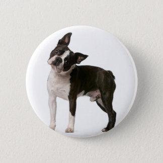 French bulldog - puppy dog - frenchie dog 2 inch round button