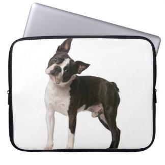 French bulldog - puppy dog - frenchie dog laptop sleeve