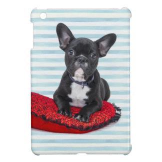 French Bulldog Puppy Portrait iPad Mini Cases