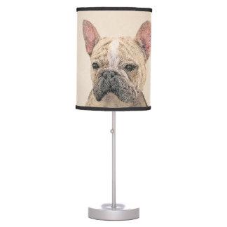 French Bulldog (Sable) Table Lamp