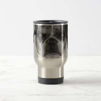 french-bulldog travel mug