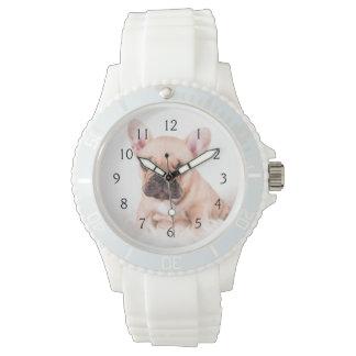 French Bulldog Watch