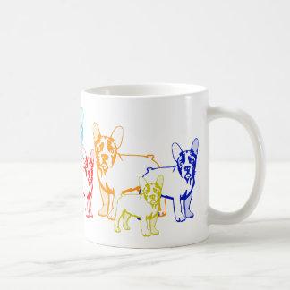 French Bulldoggen of gifts Coffee Mug